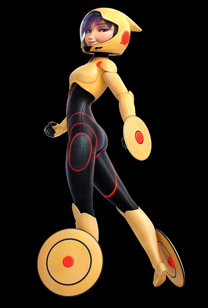 Go Go Tomago Big Hero 6 Wiki Fandom