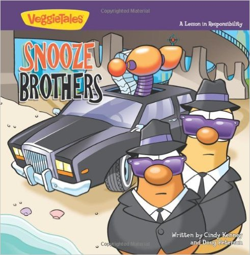 Snooze Brothers