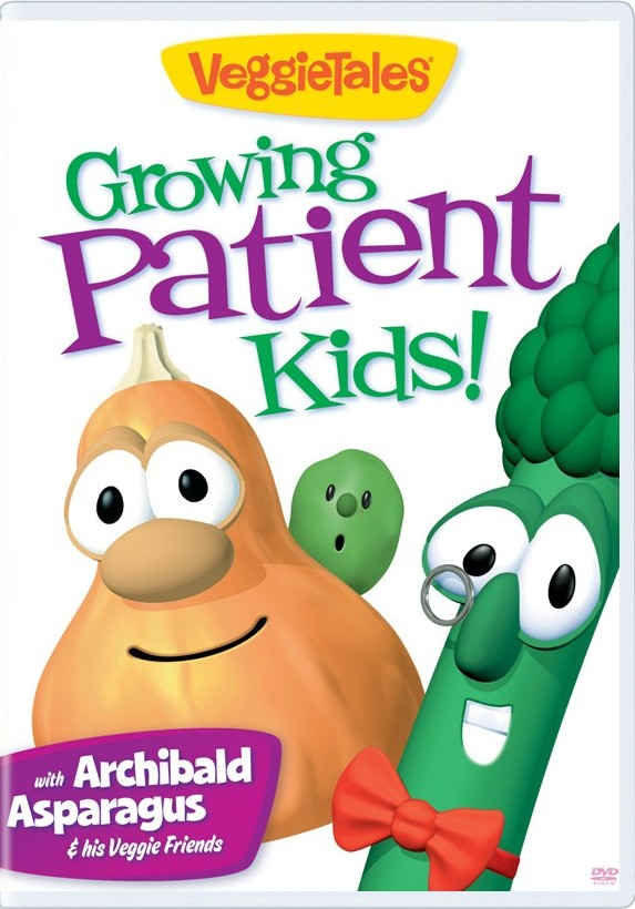 Growing Patient Kids!/Credits