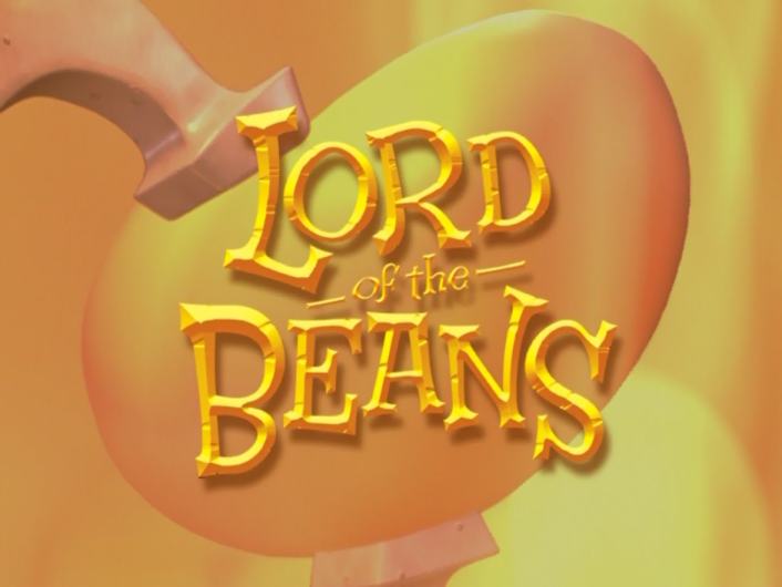 Lord of the Beans/Character Commentary