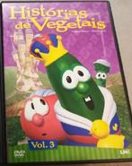 Historias de Vegetais Vol. 3