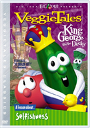 King George 2003 DVD