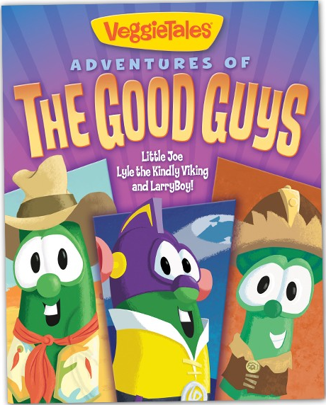 Adventures of the Good Guys!