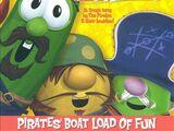 Pirates' Boat Load Of Fun