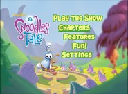 A Snoodles Tale-DVDMenu