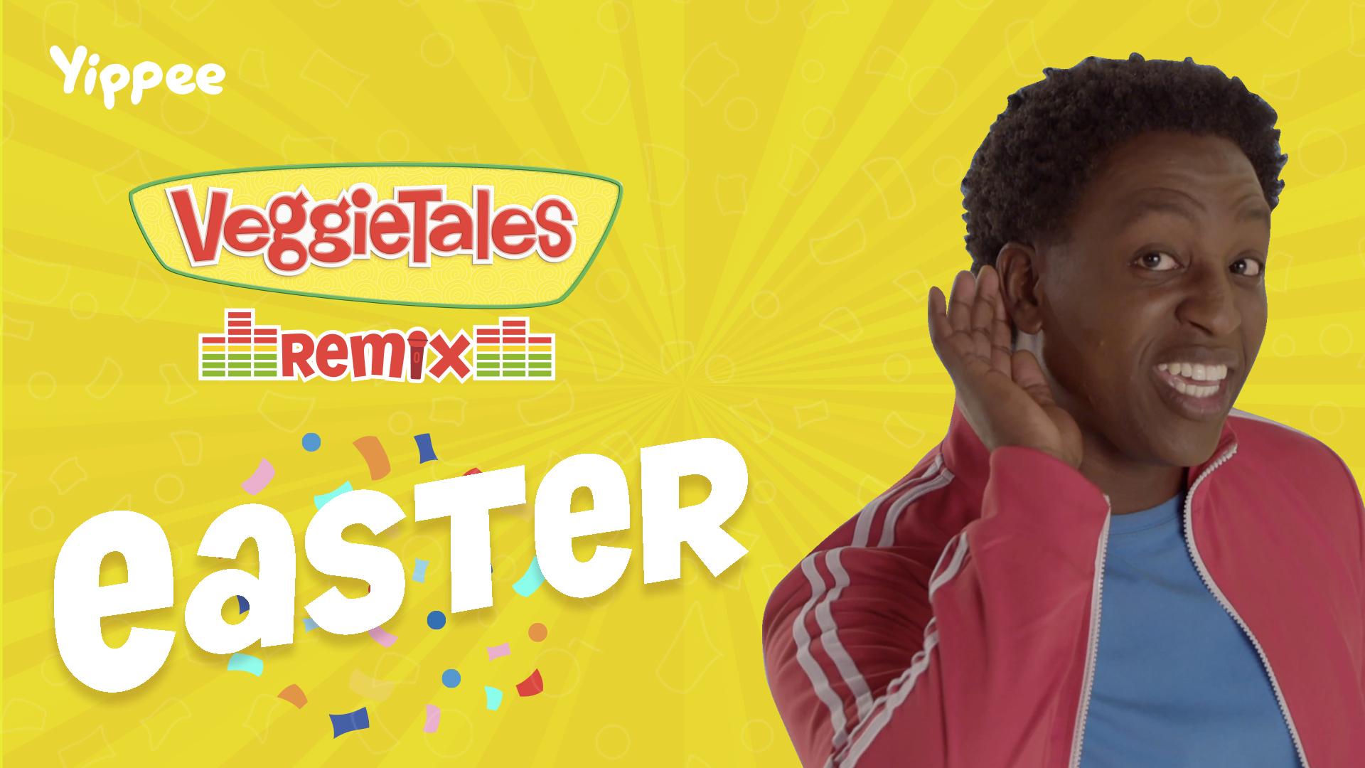 Easter (episode)