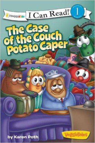 The Case of the Couch Potato Caper