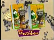 VeggieTales Classics Josh and the Big Wall! Trailer