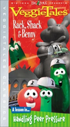 Rack Shack and Benny 2002 VHS