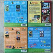 Veggie tales 4 vcds 1465110740 bbb35737