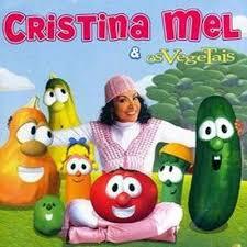 Cristina Mel e Os Vegetais