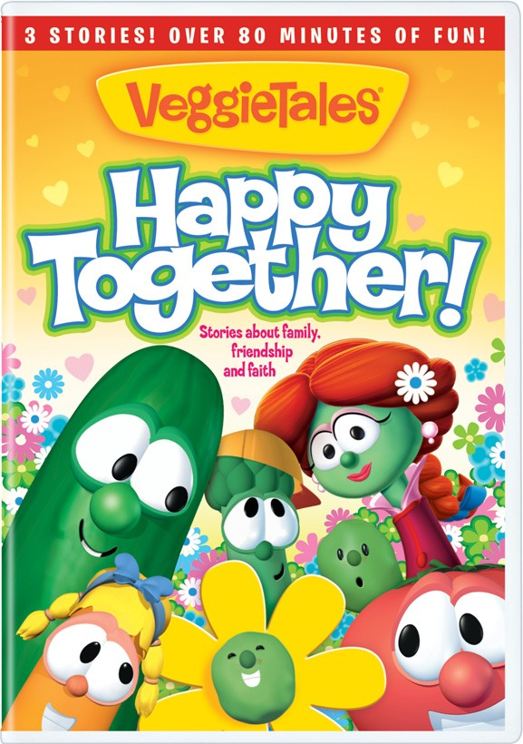 Happy Together!