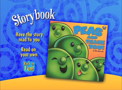 Interactive Storybooks/Gallery