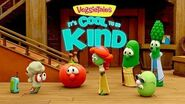 The VeggieTales Show It's Cool to Be Kind - Trailer