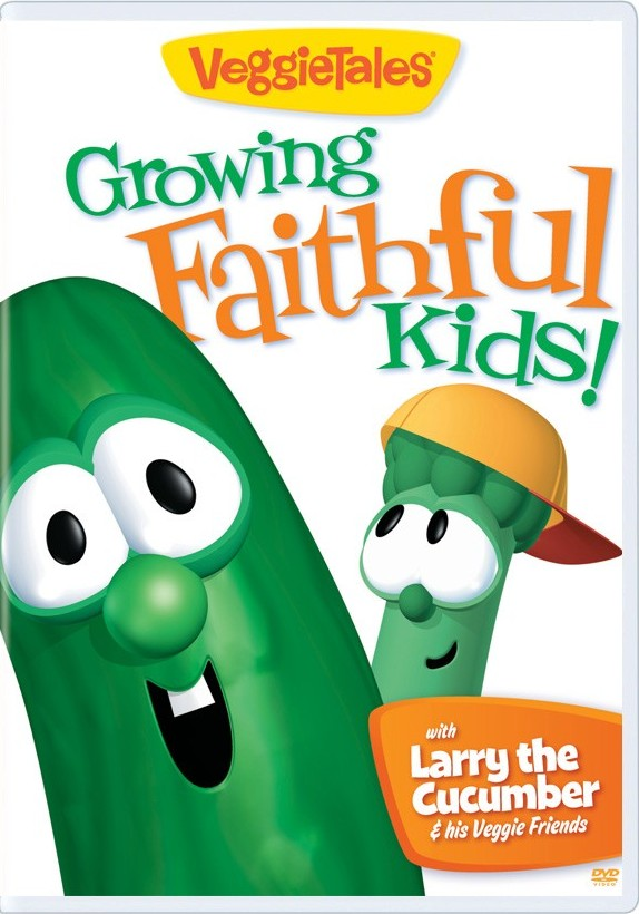 Growing Faithful Kids!/Credits
