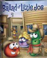 BibleStorybookTheBalladOfLittleJoeTitlePage
