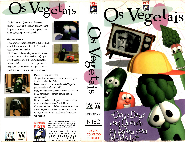 Os Vegetais