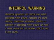 Lyrick Studios Interpol Warning Screen 1 1996-2003