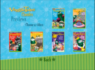 VeggieTales-Where's God When I'm S-scared 10th Anniversary Menus 1-3 screenshot