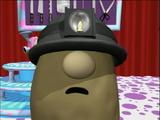 Minor Characters in VeggieTales