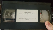 Bob and Larry's favorite stories screener vhs