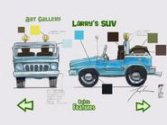 Snoodle SUV
