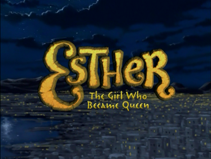 Esther... The Girl Who Became Queen/Commentary