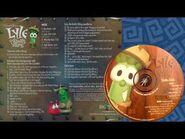 VeggieTales- Lyle, the Kindly Viking - Radio Disc