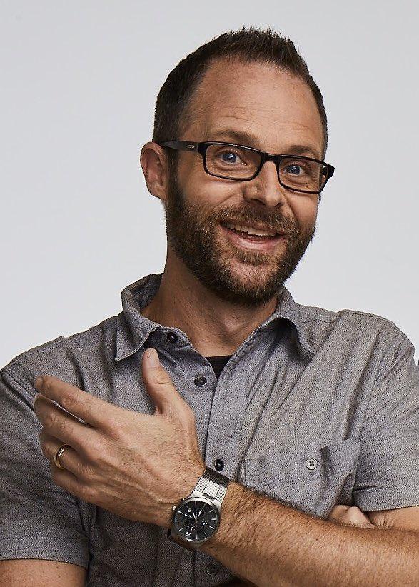 Chris Wall