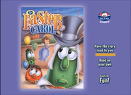 An Easter Carol storybook