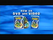 Jonah- A VeggieTales Movie trailer (Now on DVD and Video)