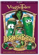 DVD Heroes1