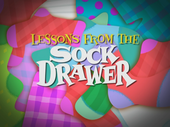 Lessons from the Sock Drawer/Credits