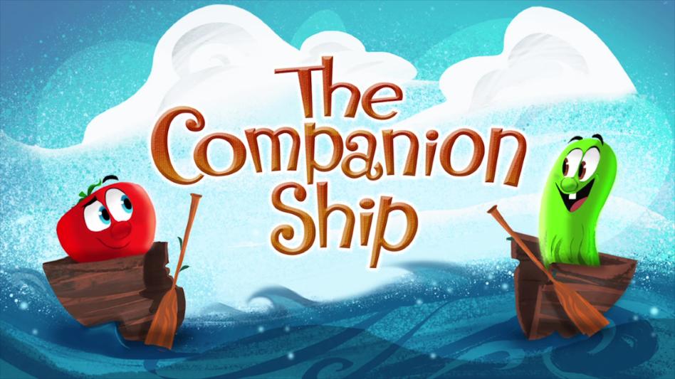 The Companion Ship