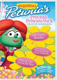 Petunia's Precious Princess Pack