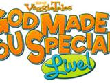 God Made You Special Live! (2008)