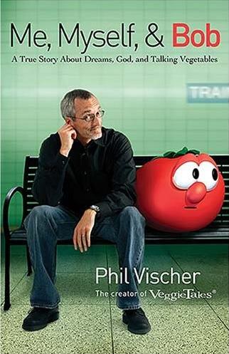 Me, Myself, and Bob (autobiography)
