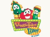 VeggieTales Live! On Stage