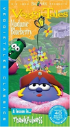 Madame Blueberry 2003 VHS