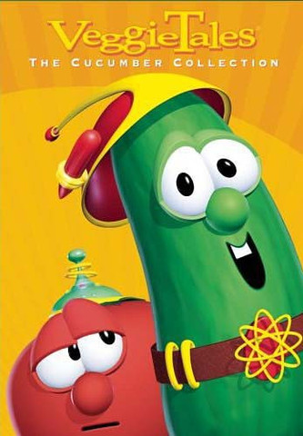 The Cucumber Collection (2003)