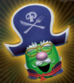 George (Pirates Who Don't Do Anything)