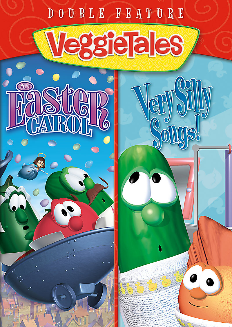 An Easter Carol/Very Silly Songs! Double Feature