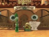 Joppa Java