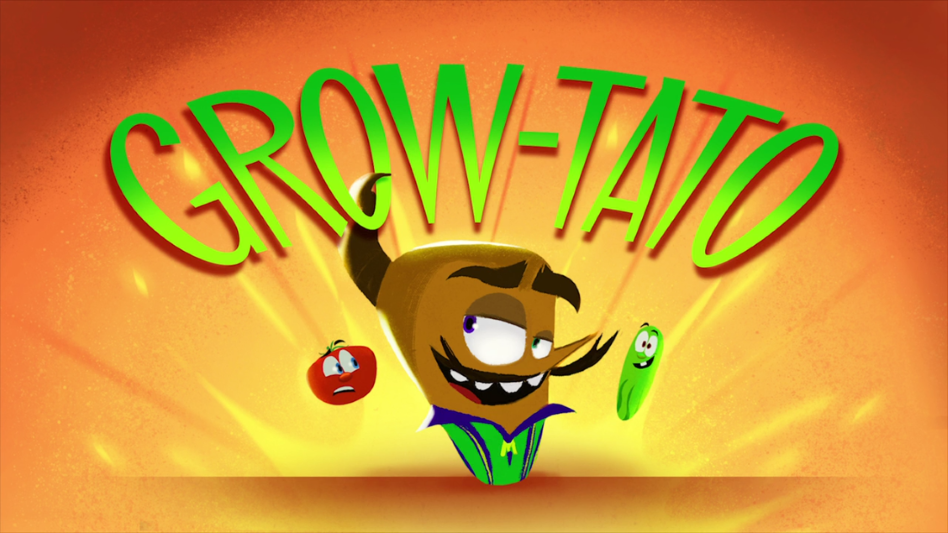 Grow-tato
