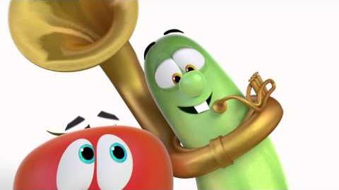 VeggieTales Theme Song Version 3