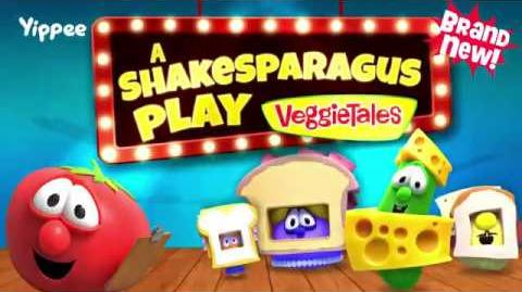 A ShakeSparagus Play