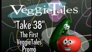 Veggietales - take 38 (HQ)