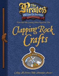 Clapping Rock Crafts