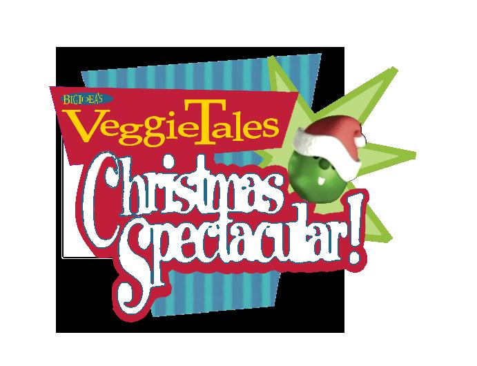 VeggieTales Christmas Spectacular!