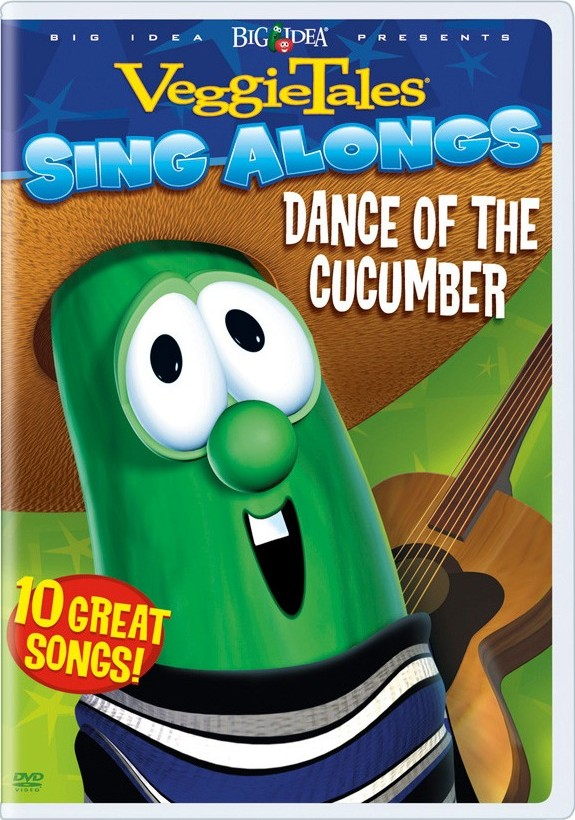 Sing-Alongs: Dance of the Cucumber